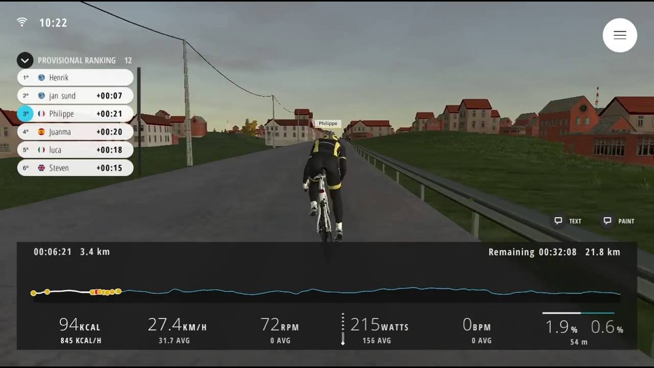 bkool indoor