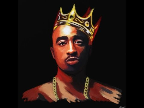 2Pac - Raised By Killers