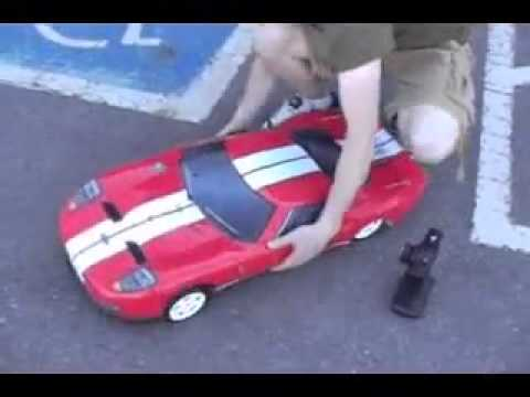 & Ford GT RC Car - YouTube markmcfarlin.com