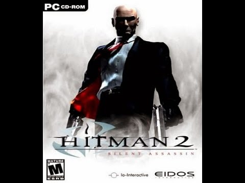 highly compressed hitman