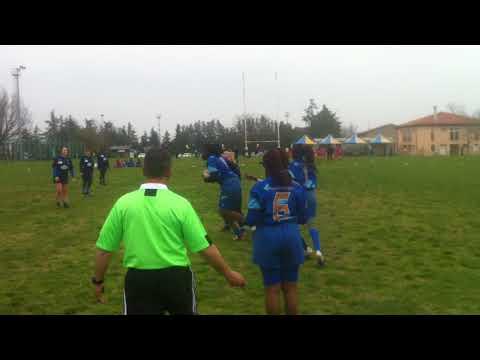 PANTERE U16 vs PARMA - 25MAR2018 b Khadi meta