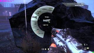 Wolfenstein : The New Order Gameplay Chapter -3 Part 11