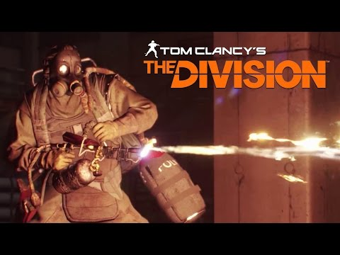 Open Beta Trailer - Tom Clancy's The Division