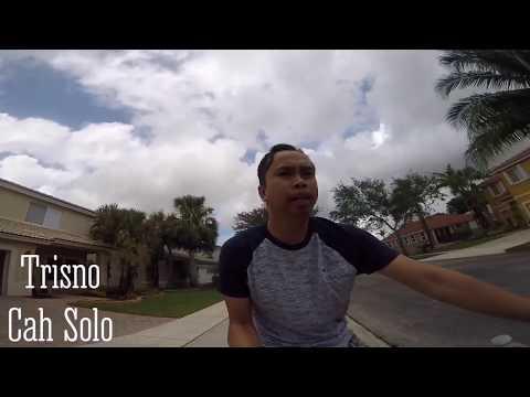 PERUMAHAN DESA DI AMERIKA#(vlog 1)