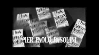 Una vita violenta (1962) - Trailer