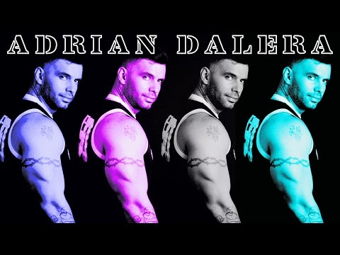 DJ ADRIAN DALERA 2017 - I WISH... YOU DON'T STOP DANCING
