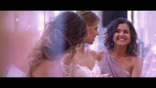 22 сентября 2018 г. SDE - ролик свадебного торжества Дмитрия Гилевича и Натальи Турецкой