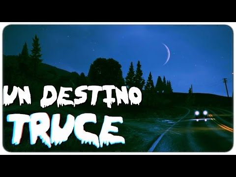 Un Destino Truce - Creepypasta [ITA] (feat.Orobic)