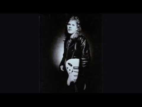 Jeff Healey - Wild Thing Live 1987