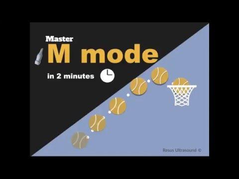 M Mode Concepts