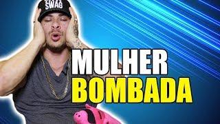 LEO STRONDA - MULHER BOMBADA
