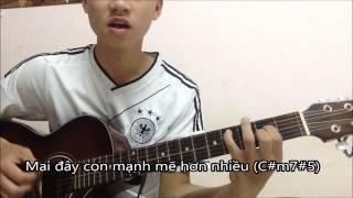 Hướng dẫn Ba kể con nghe - Nguyễn Hải Phong
