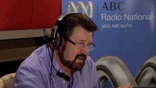 Derryn Hinch marks 50 years in journalism [HD] - ABC Radio National Breakfast