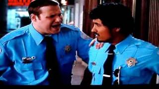 Observe and Report - Ronnie and Dennis do Drugs