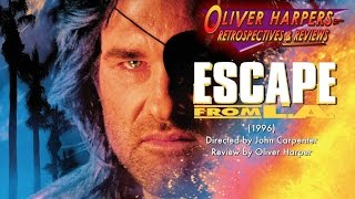 Download Video RE-UPLOAD - Escape From L.A (1996) - Retrospective / Review MP3 3GP MP4
