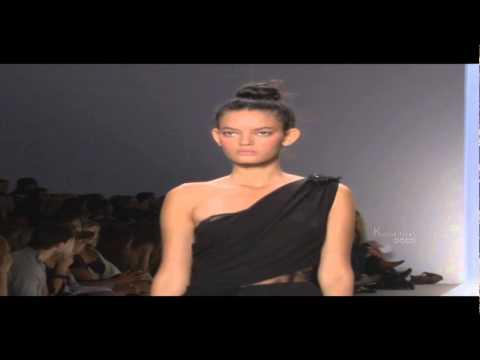 New York Fashion Week   Charlotte Ronson 3