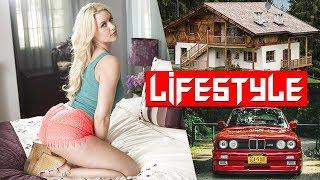 Pornstar Anikka Albrite Cars, Boyfriend,Houses 🏠 Luxury Life And Net Worth 💲 !! Pornstar Lifestyle