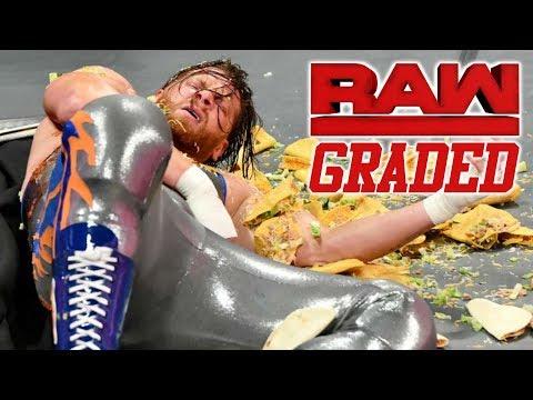 WWE Raw: GRADED (4 June) | Finn Balor vs. Kevin Owens