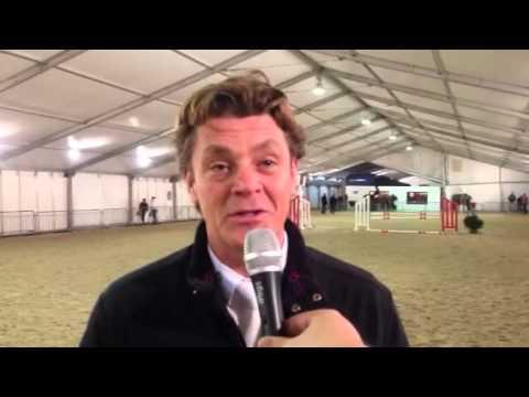 Jeroen Dubbeldam blikt terug op zijn 4de plaats in de WB va