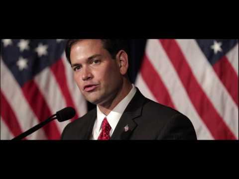 De los que odian y deshacen: Marco Rubio