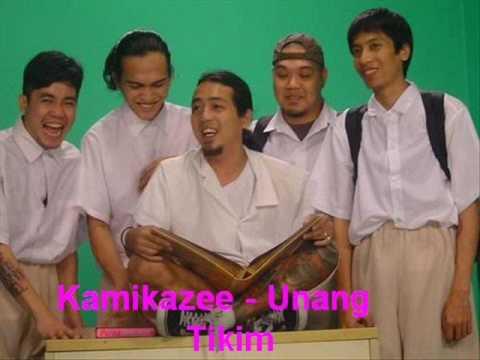 Kamikazee  Unang Tikim
