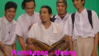 Kamikazee - Unang Tikim
