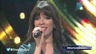 شيرين عبد الوهاب و سهيلة بن لشهب - مسؤولة منك - البرايم 16 والاخير من ستار اكاديمي 11