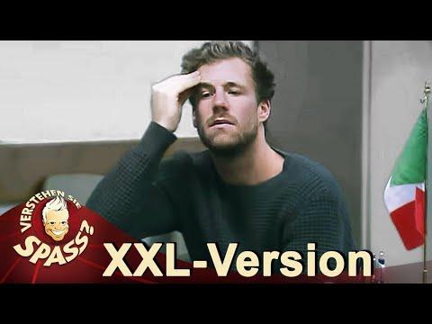Luke Mockridge Prank XXL-Version   Verstehen Sie Spaß?