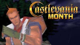 Castlevania (N64) - CastleMaynia [Castlevania Month 2019]
