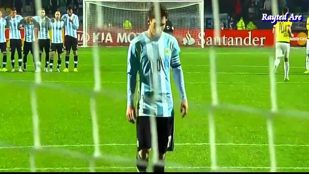 Lionel Messi - Copa America 2015 review. - YouTube