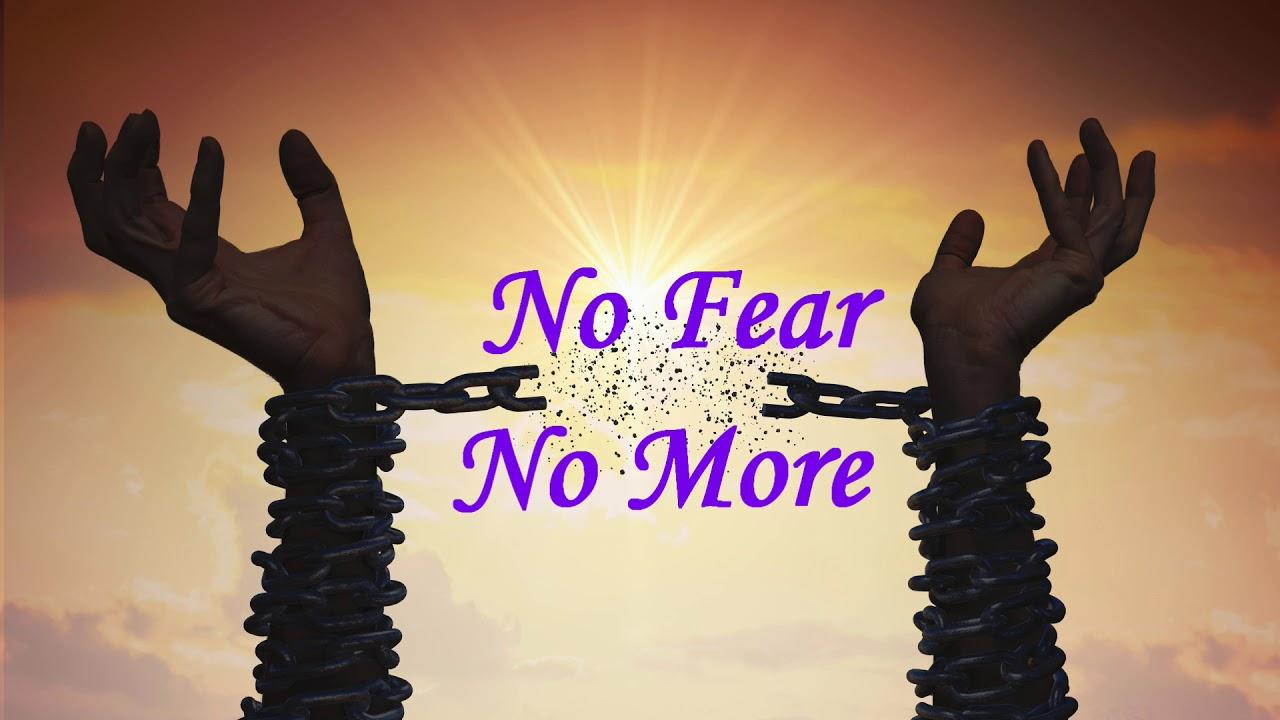 Take Exit 7   No Fear No More
