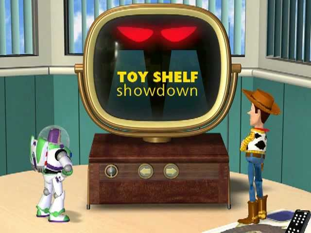 gameplay commentary toy story 2 activity center - Toy Story Activity Center Download