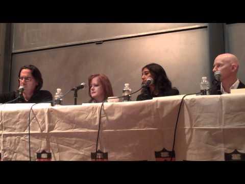 The Politics of Yoga, Princeton, NJ, 3/24/11, Part 2