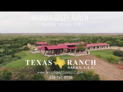 Jayhawk Creek Ranch | Texas Ranch Sales, LLC
