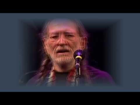 Willie Nelson - Seven Spanish Angels