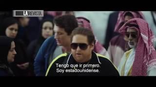 """""""Amigos de Armas"""", una historia basada en la vida real"""