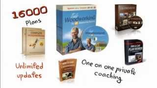 Easy Woodworking Plans - Woodworking Is A Breeze When You Have Easy Woodworking Plans