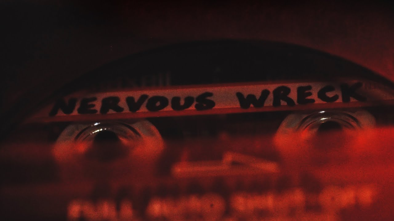 "Real Friends ""Nervous Wreck"" (Reimagined)"