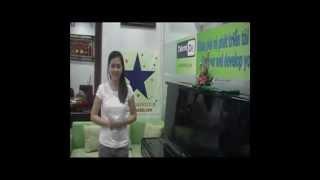 Giới thiệu bài hát BIỂN KHÁT[p1] - Shining MC Club [TALENTDE] sinh hoạt ngày 19/05/2012