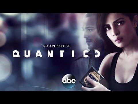 """Resultado de imagem para Quantico Season 2 """"New Secrets, New Threats"""" Promo (HD)"""