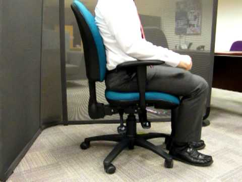 edo posture chair foldable gym the youtube