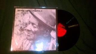 Mance Lipscomb- Long Tall Girl Done Got Stuck On Me (Vinyl LP)