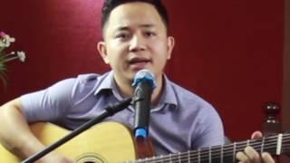 Tinh cha ( Ngọc Sơn) - Văn Anh Guitar