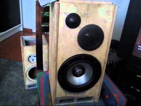 Karaoke speaker.wmv
