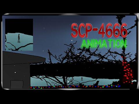 SCP-4666 Part.1 Animation Information 정보