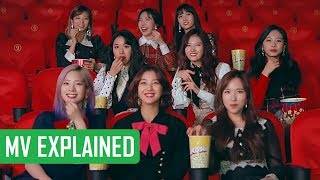 How TWICE Ended The Best Thing