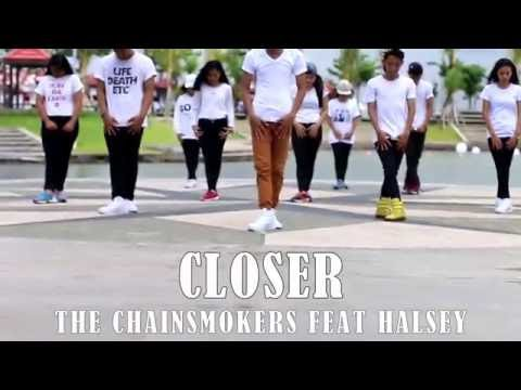 Closer - The Chainsmokers feat Halsey /...