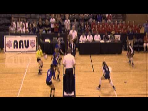 2015 AAU Volleyball Nationals Promo 2