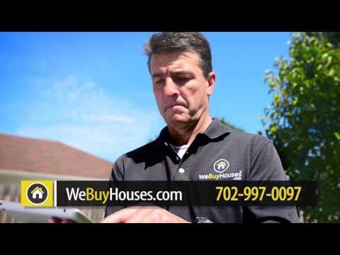 We Buy Houses® Las Vegas - How It Works