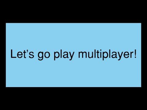Insurgency - Let's go play multiplayer!